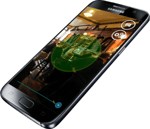 Spy phone Note 9