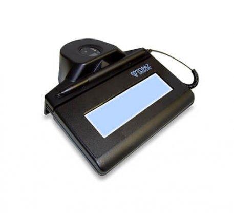 Fingerprint/Signature Scanner