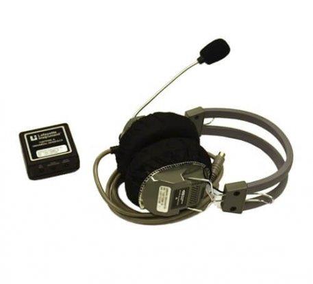 Masseter Headphone System