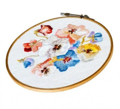 Water Soluble Paper for Embroidery Backing