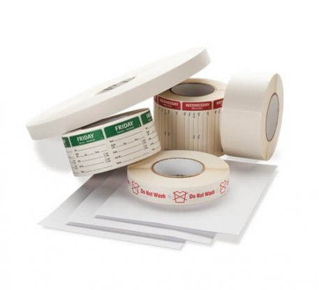 Water Soluble Paper for Labeling