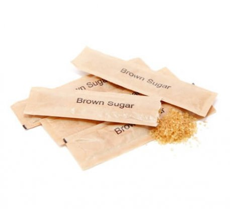 Water Soluble Paper for Pre-Measured (Food) Packets